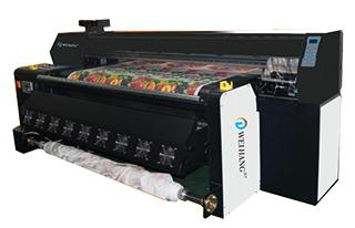 布料数码直喷印花机