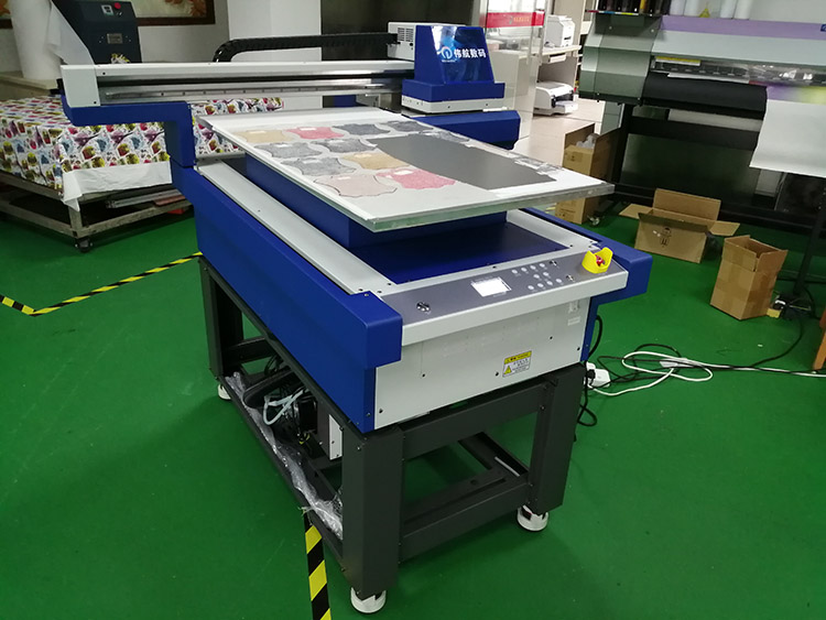 小型平板打印机,在家创业的机器,创业致富小项目