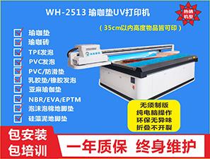 瑜咖垫UV打印机